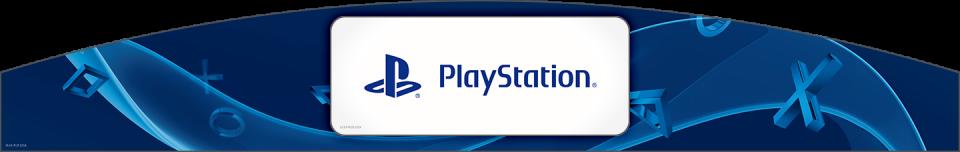PlayStation Fascia