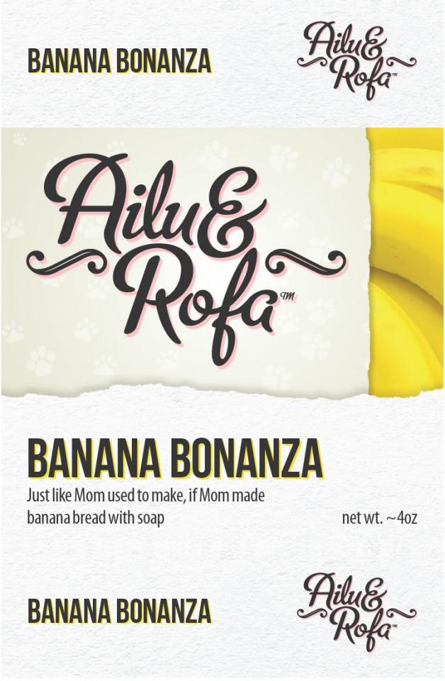 Full Label, Banana