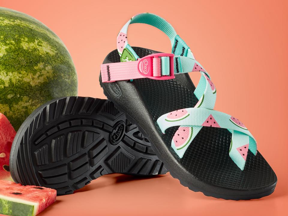 Social Ad, Watermelon