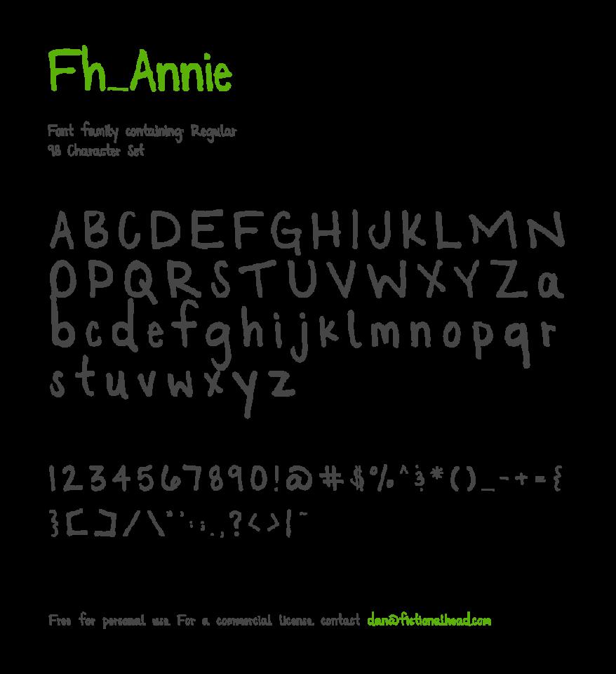 Fh_Annie