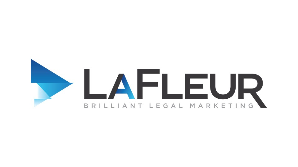 LaFleur Legal Marketing Logo