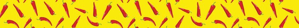Chili Pepper Design