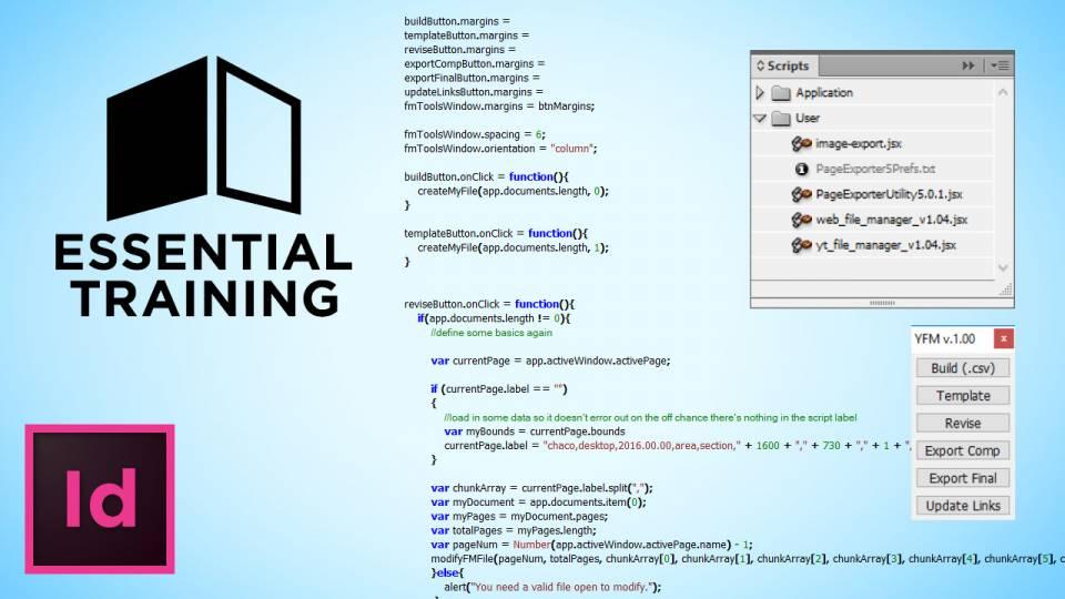Understanding Scripting