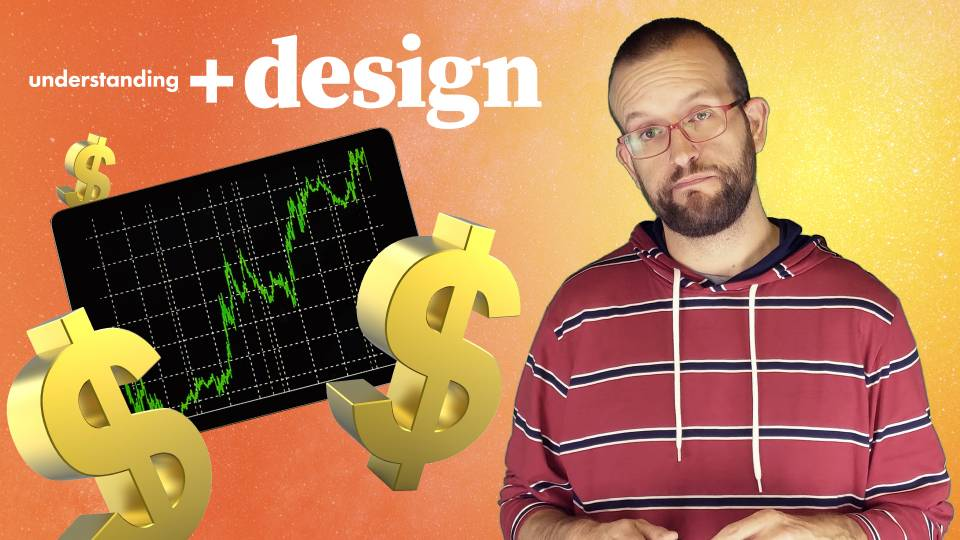 Financially Planning For A Career in Graphic Design