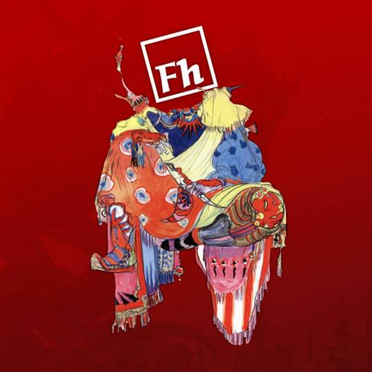 Nobuo Uematsu - Gogo's Theme (Fictionalhead Remix)