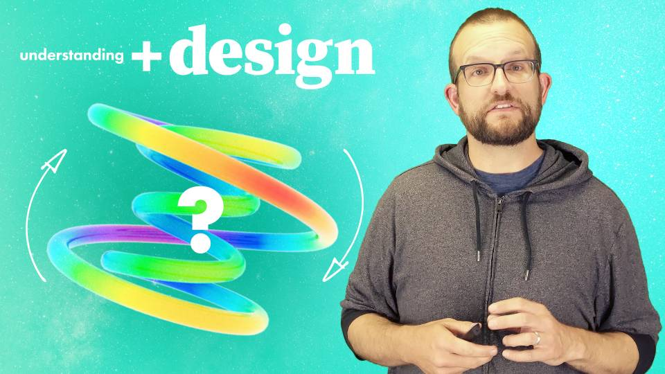 How Your Strange Loop Is Affecting The Future Of Marketing, Understanding + Design