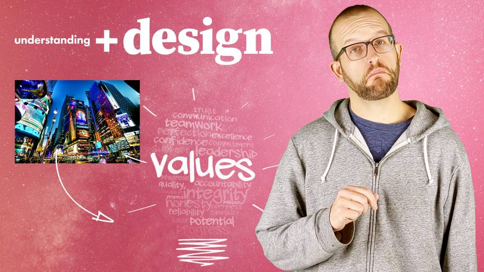 Design As Value, Understanding + Design