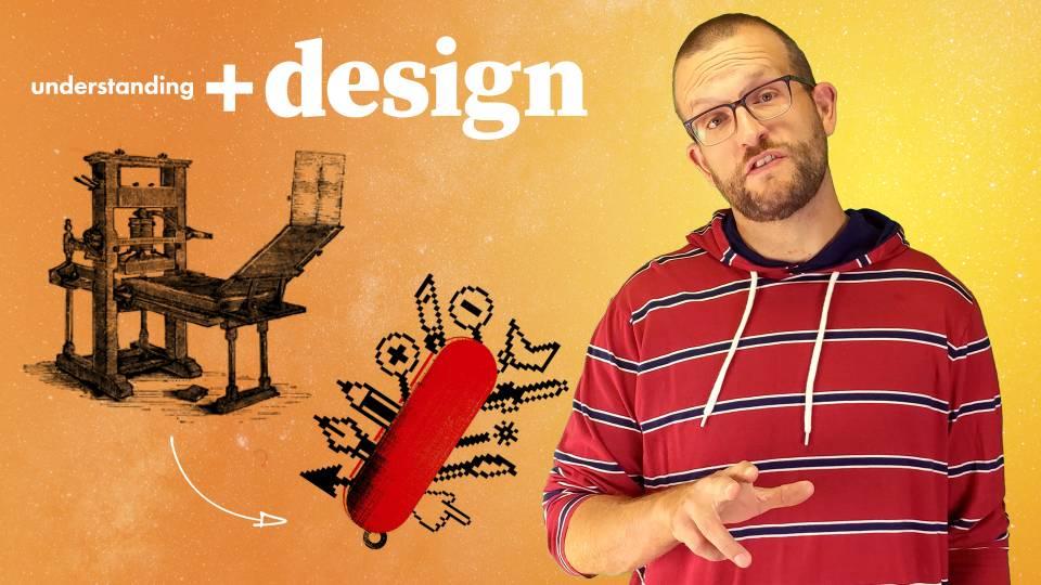 The Prepress Feedback Loop, Understanding + Design
